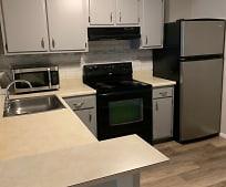 Kitchen, 7115 Horner Ave