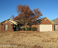 628 NW Waterford Dr, Lawton, OK