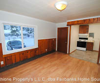 505 B St, Hamilton Acres, Fairbanks, AK