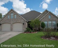 124 Remington Cir, Lumberton High School, Lumberton, TX