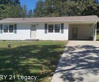 433 Cherokee Heights Dr, William Blount High School, Maryville, TN