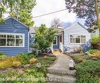 6852 27th Ave NE, Ravenna, Seattle, WA