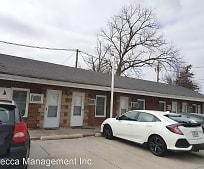 315 N Main St, Wood County, OH