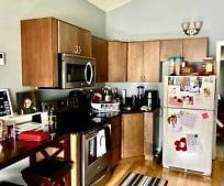 Kitchen, 69 W 5th St