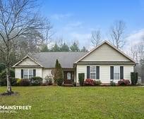 Building, 5380 Springhouse Farm Rd