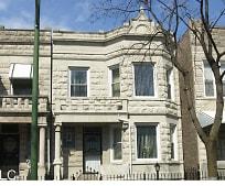Building, 4226 W Wilcox St