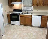 Kitchen, 1309 College St