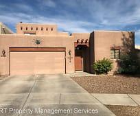9449 E Lilly Bay Loop, Bear Canyon, Tucson, AZ
