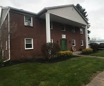 Building, 146 NY-104