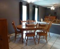 Dining Room, 168 Scandia Cir