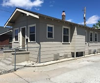 66 S Wells Ave, Renown Medical Center, Reno, NV