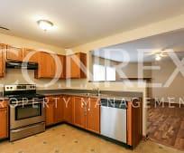 Kitchen, 109 Arrowhead St