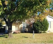1433 NW 24th St, Tomlinson Middle School, Lawton, OK