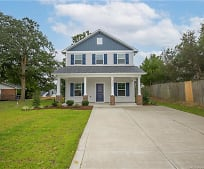 1327 Levy Dr, Massey Hill Classical High School, Fayetteville, NC