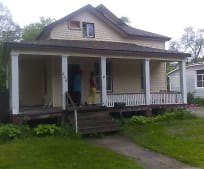 406 S Wenona St, Bay City, MI