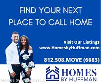 1404 Jeanette Ave, William Henry Harrison High School, Evansville, IN