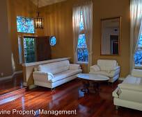 Living Room, 9 Inverary