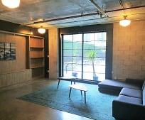 Living Room, 499 Herkimer St