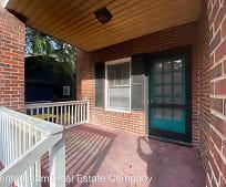 Patio / Deck, 1539 Belmonte Ave