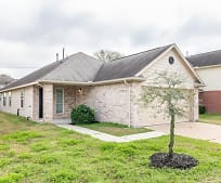 6317 Ledbetter St, Hartman Middle School, Houston, TX