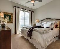 Bedroom, 1420 McKinney St