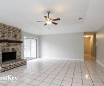 Living Room, 11431 Stoughton Dr
