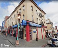 672 Jackson St, Chinatown, San Francisco, CA