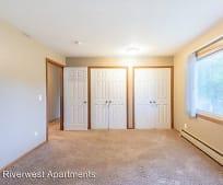 Living Room, 1075 Waterloo Ave