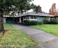 3015 Alder St, City Central, Eugene, OR