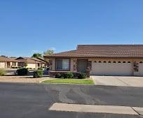 11360 E Keats Ave 43, Sunland Springs Village, Mesa, AZ