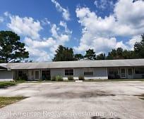 302 Wilda Ave, Pleasant Grove Elementary School, Inverness, FL