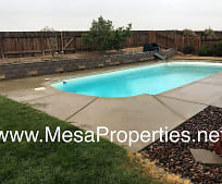 Pool, 14433 Fontaine Way