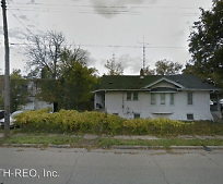 2616 Maplewood Ave, Eastside, Flint, MI