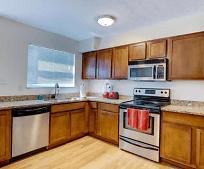 Kitchen, 1237 Weybridge Rd