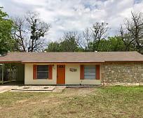 3123 Greenacres St, Jackson Middle School, San Antonio, TX