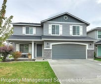3566 N Cooper Ave, Sawtooth Middle School, Meridian, ID