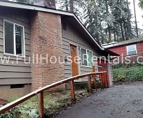 110 W 30th Ave, Crest Drive, Eugene, OR