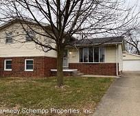 2233 E Eleanor Ave, Washington Middle School, Springfield, IL