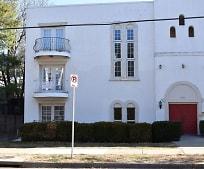 Building, 4333 Oak St