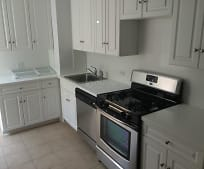 Kitchen, 50 W 96th St