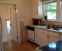 Kitchen, 920 Fillmore St