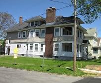 Building, 326 Park St
