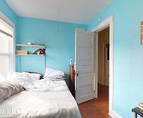 Bedroom, 120 Murray St