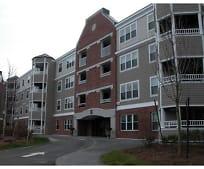 Building, 320 Rindge Ave