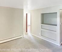Living Room, 1270 N Marion St