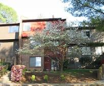941 Southampton Dr, Jackson P Burley Middle School, Charlottesville, VA