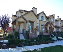 Building, 1001 Amber Terrace