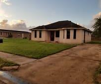 Building, 3806 N Garden St