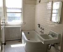 Bathroom, 18 Jewett Pl