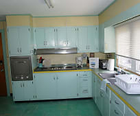 Kitchen, 22 Thither St